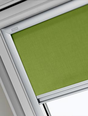 VELUX gordijnen – 40 % korting op VELUX raamdecoratie op dakraam ...